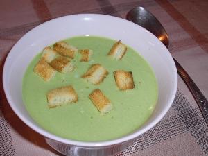 Sup-pure-brokkoli